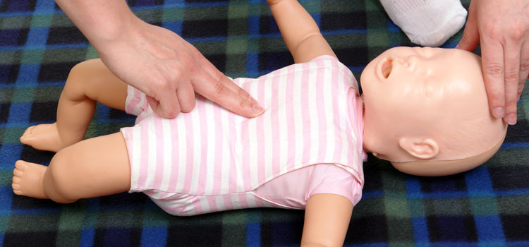 This 2-day Paediatric First Aid qualification is for first aiders in childminders, preschools, nurseries and school reception classes