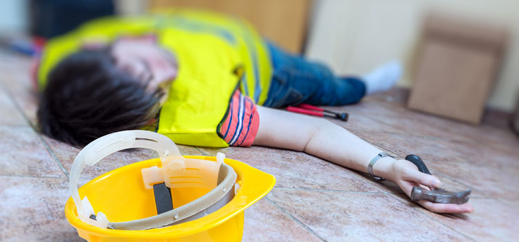 This one-day Emergency First Aid at Work course is designed for first aiders in the workplace